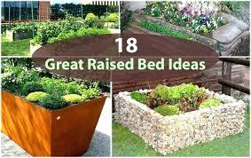 stone raised garden beds raised garden bed designs images of raised flower beds stone raised