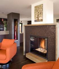 view in gallery fascinating wall art enhances the beauty of the modern fireplace