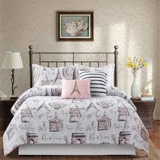 dusty rose bedding sets bedding