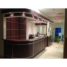 Perfect Front Reception Desk Designs Dayoris Doors Front Desk Modern Magnificent Office Front Desk Design