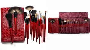 focallure professional makeup brushes set 26 pieces best affordable makeup brushes set 2018