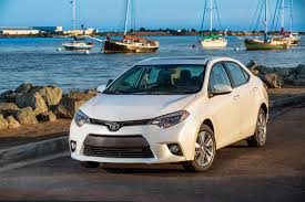 How the 2014 Toyota Corolla Blends Old And New