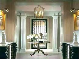 round entry hall table pedestal entry table entryway round tables round foyer table ideas ideas popular round entryway table with pedestal entry table great