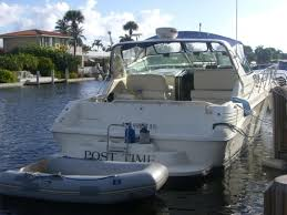 sea ray express cruiser powerboats for by owner 1997 ft lauderdale florida 40 sea ray 400 express cruiser