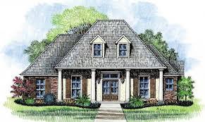 18 unique cajun style house plans