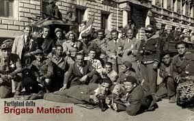 LE BRIGATE MATTEOTTI -