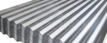 3 corrugated steel cladding galvanised
