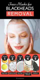 Best 25+ Mask for blackheads ideas on Pinterest   Facials for ...