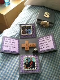 Memory Box Decorating Ideas 60 Romantic Scrapbook Ideas for Boyfriend Hative 50