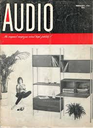 Audio Magazine February 1961 Manualzz Com