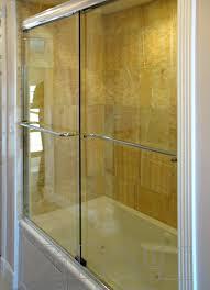 glass door for bathtub. Bathtub Glass Doors Side View Door For