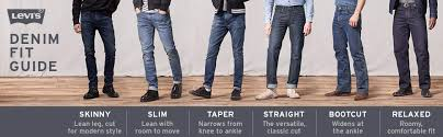 Levis Mens Jeans Style Chart Levis Mens Mens 527 Slim Boot Cut Jeans In Medium Chipped