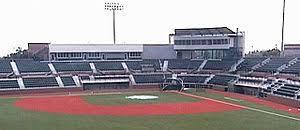 Zephyr Field Seating Chart Greer Field At Turchin Stadium Wikipedia