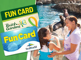 Fun Cards for Florida Residents | Busch Gardens Tampa Bay