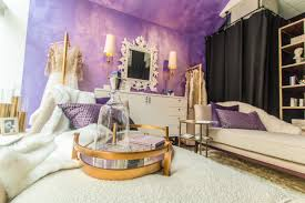 luxury bedroom furniture purple elements. In Fact, There Are A Lot Of Gold Elements Incorporated Throughout The Room. Luxury Bedroom Furniture Purple L