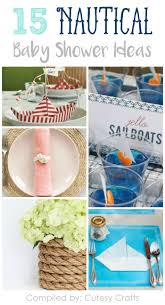 143 best Baby Shower Party Ideas images on Pinterest | Baby shower ...