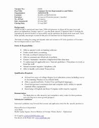 Interpersonal Skills Resume Awesome Skills And Abilities Resume