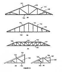 30 Foot Truss Design Roofs Captivating Truss Design Calculator For Interesting