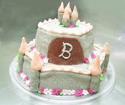 Little Castle Cake Nat Cake Artist