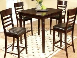 tall square dining room table tall round bar table and chairs kitchen dining sets mark fabulous