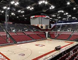 Stanford Basketball Seating Chart Maples Pavilion Section 9 Seat Views Seatgeek