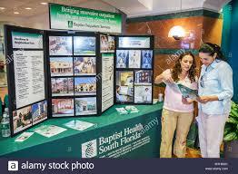 Baptist Health South Florida Hospital Stock Photos Baptist