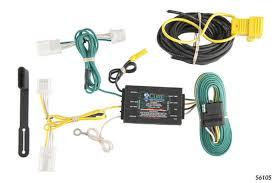 nissan murano trailer wiring harness wiring solutions 2004 nissan murano trailer wiring harness nissan murano 2006 2007 wiring kit harness curt mfg 56105
