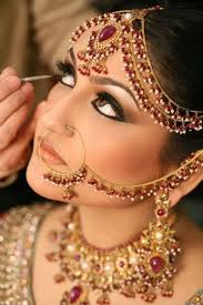 wedding is the most important day of a â s life and she wishes to look the best on that day bridal makeups and pre bridal treatments thus bee a lot