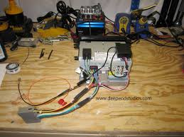 pioneer to ford wiring harness wiring diagram and hernes 1991 ford taurus wiring diagram a aftermarket cd player wont work