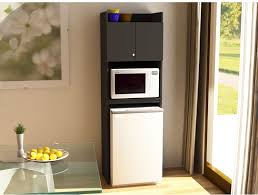 Over The Fridge Cabinet Mini Fridge Storage Cabinet Microwave Refrigerator Kitchen Space