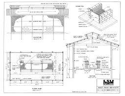 Bbq Smoker Design Plans Design Plan How To Plan Bbq Grill Building Plans