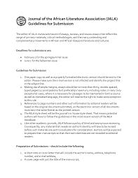 Cover Letter Example Article Publication Shishita World Com