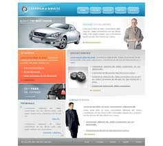 Microsoft Web Page Templates Ms Word Website Templates Under Fontanacountryinn Com
