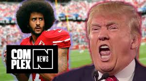 donald trump says he s the reason colin kaepernick can t get nfl donald trump says he s the reason colin kaepernick can t get nfl job