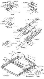 inalfa sunroof wiring diagram inalfa wiring diagrams 750 inalfa sunroof wiring diagram