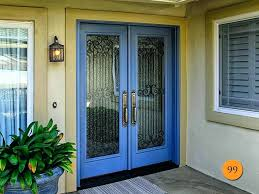 entry doors with glass exterior door inserts choose front decorative double full commercial entry doors with glass