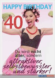 Bilder 40 Geburtstag Frau