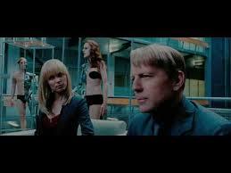 Surrogates Movie Scene From Surrogates Youtube