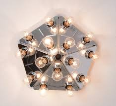 Taraxacum 88 wall lamp by A. Castiglioni for Flos - Vintage Design ...