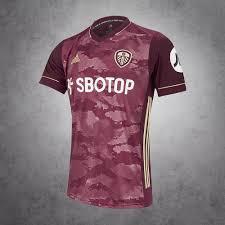 Leeds United 2020/2021 Forma (Third) | En uygun fiyatlarla