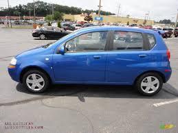 All Chevy chevy aveo 2007 : Chevrolet Aveo 2007 Hatchback - image #84