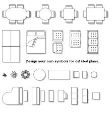 floor plan furniture symbols. Furniture Symbols For Floor Plans Pdf Beautiful Kitchen Plan  Appliances Emergencymanagementsummit Of Floor Plan Furniture Symbols E