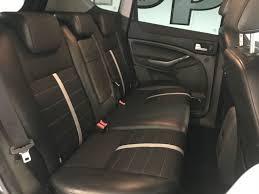 2009 Ford Kuga Titanium TDCI Awd £6,690