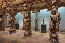 South asian gallery of art