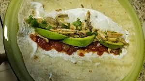 How to cook iguana burritos - Baltimore Sun