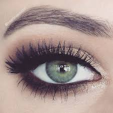 makeup inspiration makeup in 2018 makeup eye makeup makeup for green eyes