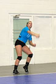 Ivy Jo Pearson Volleyball Recruiting Profile