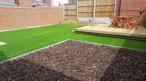 9 low maintenance garden ideas