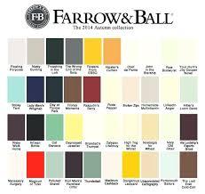 Farrow And Ball Colours Farrow Ball Color Book Strongok Info