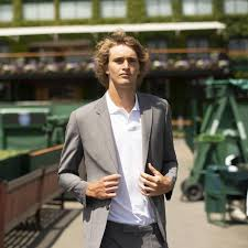 Sep 07, 2021 · alexander zverev is facing backlash after a joke he made in an interview came across insensitively in light of domestic violence allegations that he has faced. Alexander Zverev Wird Vater Und Wehrt Sich Gegen Vorwurfe Stern De